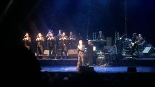 getlinkyoutube.com-Frankie Valli and the Four Seasons Concert Austin Texas 8/11/2016