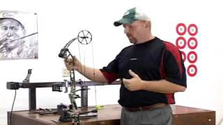 getlinkyoutube.com-How to Level Your Bow Sight on Three Axes