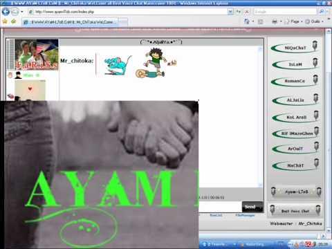 By Mr_ChiToka marhaban bikom fi maw9i3 kom www.ayam-l7ob.com lhob s3ib