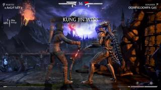 getlinkyoutube.com-Mortal Kombat X Hood 6 [HD]