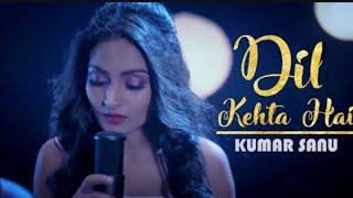 Dil Kehta Hai Female Version Lyrics