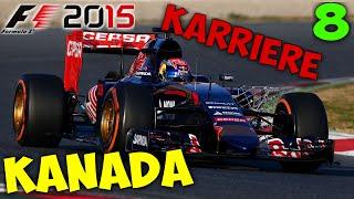 getlinkyoutube.com-F1 2015 Karriere #8 Kanada [Meisterschaftssaison][German][HD+]