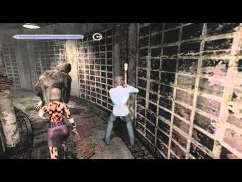 1/4: Silent Hill 4 Playthrough [10 Stars]