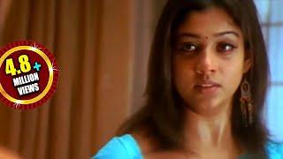 getlinkyoutube.com-Vallabha Movie || Nayantara Feels About Simbu's Age Scene || Simbu , Nayantara , Reema Sen