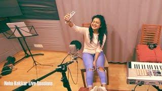 getlinkyoutube.com-Tere Liye | Veer Zaara | Neha Kakkar Live Sessions