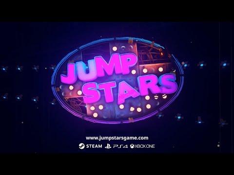 Jump Stars (PS4)  © Curve Digital 2017   1/1