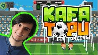 getlinkyoutube.com-Mobil Oyun : Online Kafa Topu