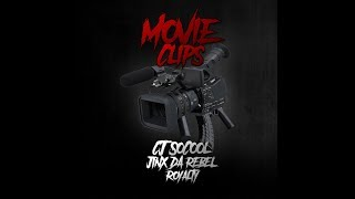 MOVIE CLIPS ( OFFICIAL AUDIO ) CJ SO COOL  FT. ROYALTY & JINX DA REBEL width=