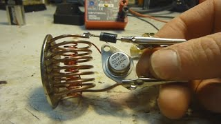 getlinkyoutube.com-Free Energy Magnetic Resonator Works