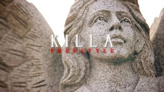 getlinkyoutube.com-6FN Travoo Gotti - Killa Freestyle | Shot By ILMG