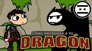 getlinkyoutube.com-NEGAS - Cómo entrenar a tu Dragón