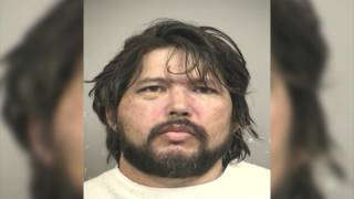 Brian Moyer, acusado de homicidio involuntario por la muerte de sus hijos.