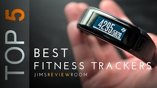 getlinkyoutube.com-TOP 5 Best Fitness Bands / Activity TRACKERS EARLY 2016