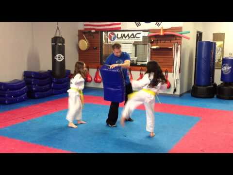UNITED MARTIAL ARTS CENTERS - Dobbs Ferry - Ardsley - UMAC - Kids Karate / TaeKwonDo