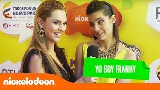 getlinkyoutube.com-Yo Soy Franky - Kids' Choice Awards Colombia 2015 - Mundonick Latinoamérica