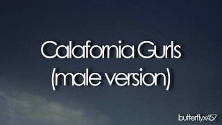 getlinkyoutube.com-California Girls _ *Male Version