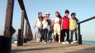 getlinkyoutube.com-قناة اطفال ومواهب الفضائية تقرير عن رحلة جزيرة احبار