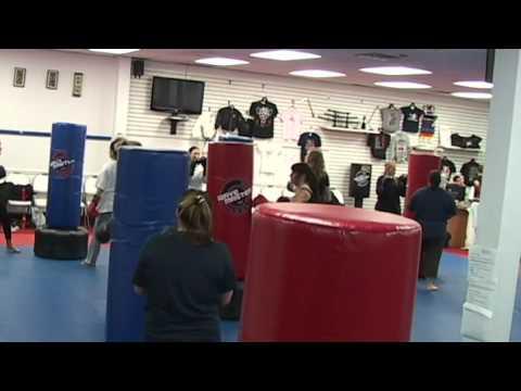 Bethpage Kickboxing
