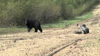 getlinkyoutube.com-Close encounter northern alberta bear hunt