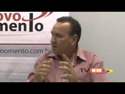 Entrevista com o professor Antonio do PT de Nova Odessa