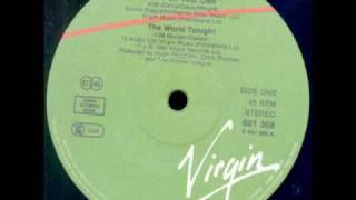 getlinkyoutube.com-The Human League - The World Tonight (1984)