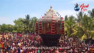 மானிப்பாய் மருதடி விநாயகர் கோவில் தேர்த்திருவிழா 14.04.2019