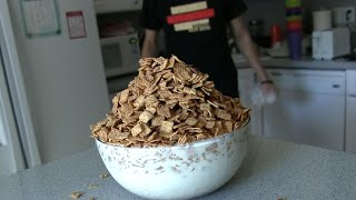 getlinkyoutube.com-MASSIVE Cinnamon Toast Crunch Challenge (7,700 Cals)