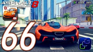 getlinkyoutube.com-Asphalt 8 Airborne Walkthrough - Part 66 - NEW Update DUBAI Season 8