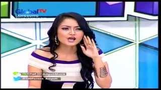 getlinkyoutube.com-SITI BADRIAH Live At 100% Ampuh (13-06-2013) Courtesy GLOBAL TV