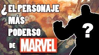 getlinkyoutube.com-El personaje que puede vencer a casi todo Marvel