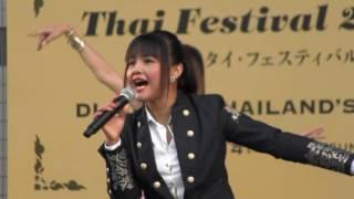 getlinkyoutube.com-Takkatan@THAI FESTIVAL Tokyo 2016.5.15