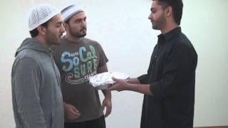 getlinkyoutube.com-Things NOT to DO in Masjid