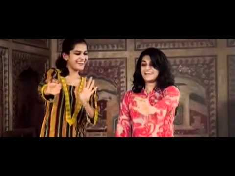 Dil Janiya - Bol Movie Full Song By Hadiqa Kiyani, starring Atif Aslam
