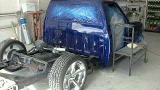 getlinkyoutube.com-1998 GMC Sierra - RockStars & Custom Cars