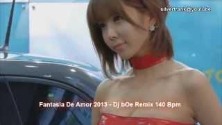 getlinkyoutube.com-HD Fantasia De Amor 2013 Dj bOe Remix 140 Bpm