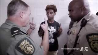 getlinkyoutube.com-Gregory Charged For Sexual Assault On Teacher - Beyond Scared Straight