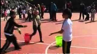 getlinkyoutube.com-مهرجان الألعاب تلي ماتش  7 2 2013 لجنة الطفل