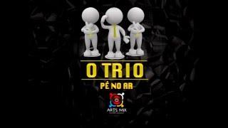 getlinkyoutube.com-O TRIO (Baixinho Requintado, Piploy Pipas & Salada Russa) - PÉ NO AR
