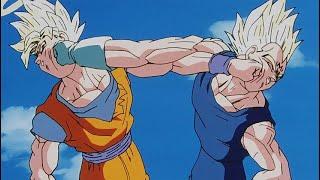 getlinkyoutube.com-Dragon Ball Z - Start Again