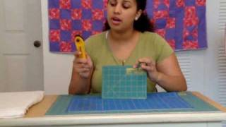 getlinkyoutube.com-Sewing Lessons: Cutting Basics