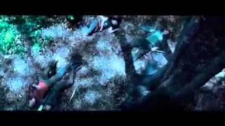 getlinkyoutube.com-The Hunger Games   Tracker Jacker Scene