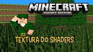 getlinkyoutube.com-Shaders [Sombras realistas] - Minecraft PE 0.11.0
