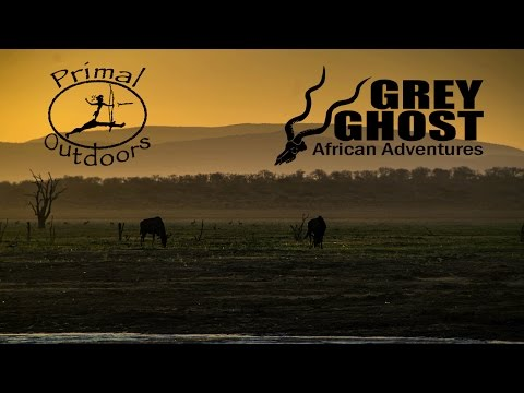 Africa Safari with Grey Ghost African Adventures