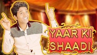 getlinkyoutube.com-Aaj Mere Yaar Ki Shaadi Hai | Pakau TV Channel