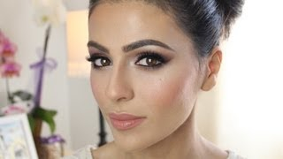 getlinkyoutube.com-Bridal Makeup Tutorial | Simply Sona