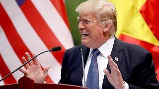 Trump: Putin ile iddiaları değil küresel sorunları tartışmayı yeğlerim