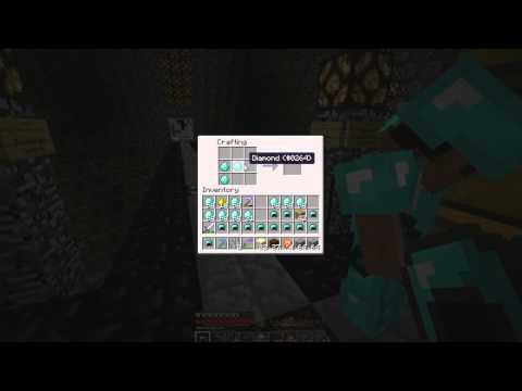  - Minecraft : The Lonely Lands11#11