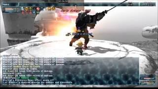 getlinkyoutube.com-FFXI - BLU Ark Angel GK Solo (Escha)