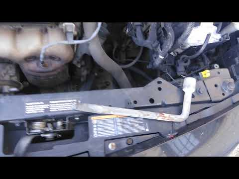 Opel astra j 1,4, замена мембраны карьерных газов