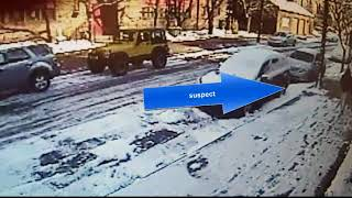 12-3-17 Sacred Heart Church theft